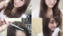 【かき上げバングにも使える】伸ばしかけウザ前髪の対処法!!