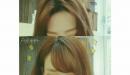 【前髪】ぱっくり割れた前髪を直す方法